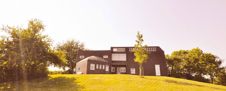 Wohn und Atelierhaus Ada und Emil Nolde Seebüll